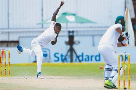 ICC overturns ban, clears Rabada to play against Aussies