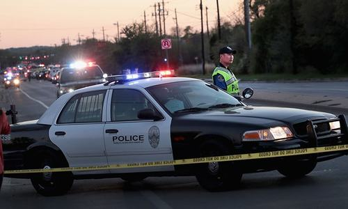 Sixth reported explosion in Texas unrelated to bombings: authorities