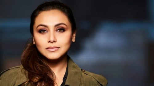 On her 40th birthday, Rani Mukerji is calling out Bollywood for sexism