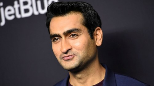 Kumail Nanjiani will play an Uber driver in his upcoming comedy flick