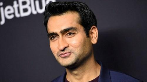 Kumail Nanjiani will play an Uber driver in his upcoming comedy flick