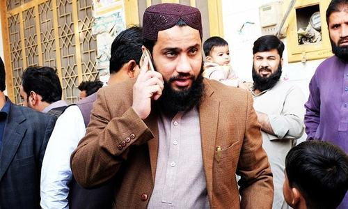 Tribunal told to rehear plea seeking Jhangvi disqualification