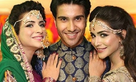 Humaima Malick asks for privacy as brother Feroze Khan's wedding festivities begin