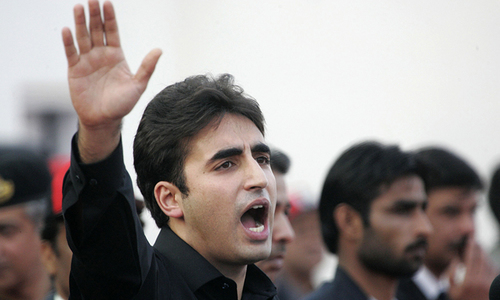 Bilawal vows to resist bid to privatise PIA, PSM