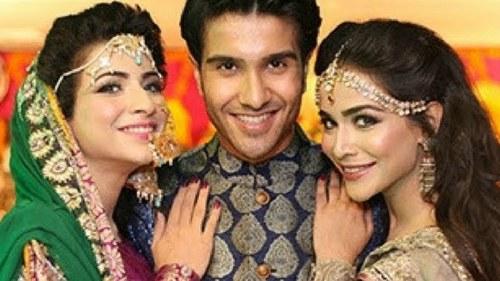 Humaima Malik asks for privacy as brother Feroze Khan's wedding festivities begin