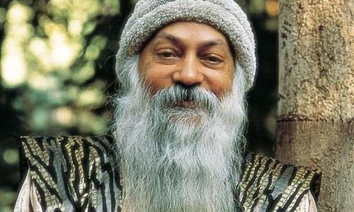متنازع ہندو گرو رجنیش اوشو کی زندگی پر دستاویزی فلم