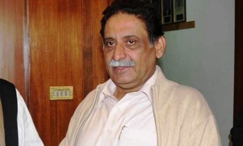 New political party to be formed in Balochistan, likely under the helm of Jan Muhammad Jamali