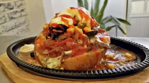 Weekend Grub: BabaMoo offers comfort food you never knew you needed