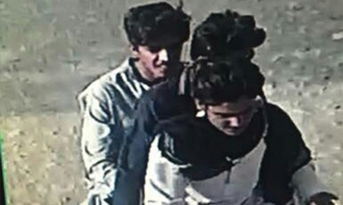 کراچی: پولیس اور ڈکیتوں کے درمیان فائرنگ کا تبادلہ، ایک ملزم ہلاک