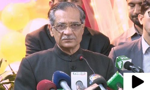 'پاکستان میں جمہوریت کو ڈی ریل نہیں ہونے دیں گے'