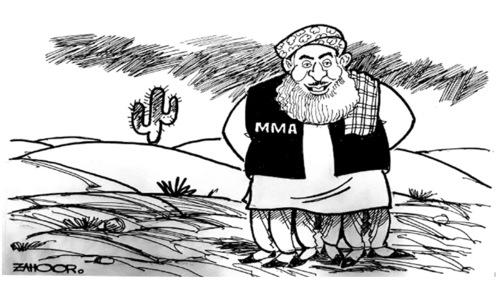 Cartoon: 24 March, 2018