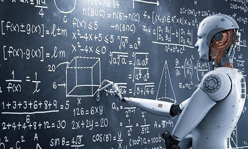 Artificial intelligence's current ability, future prospects discussed
