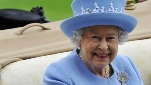 Queen Elizabeth to start London Marathon from Windsor