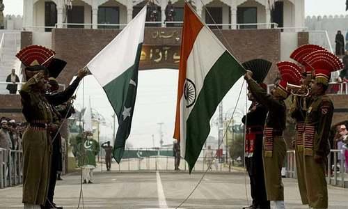 'پاکستان اور بھارت کو اپنی آئندہ نسلوں کو مستقبل کی امید دینی ہوگی'
