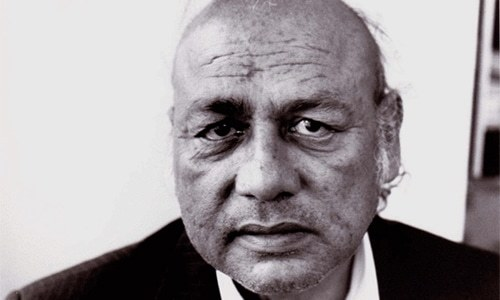 How Habib Jalib unknowingly recorded Pakistan's political history in his poetry