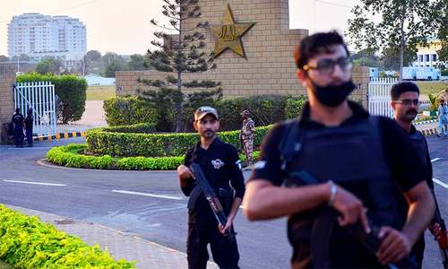 PSL final: Confused about how to get to Karachi's National Stadium on game day? Find out here