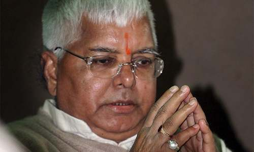 Powerful Indian politician Lalu Prasad convicted fourth time for embezzlement