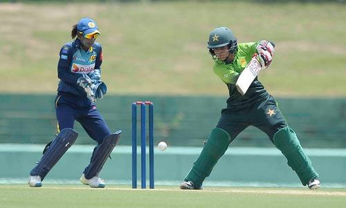 Pakistan Women pulverise Sri Lanka, earn praise from PCB Chairman Sethi