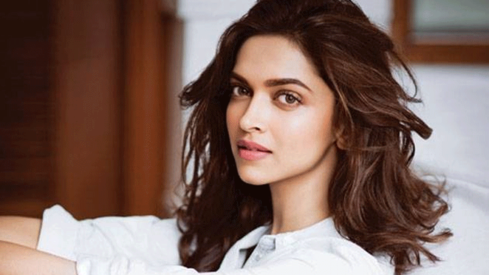 It's important for people with power to bring about social change: Deepika Padukone