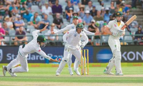 Australia's day of shame ends in 322-run rout