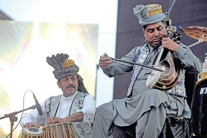 Music Mela brings life to uneventful Islamabad, say visitors