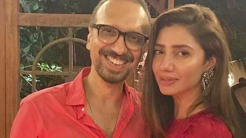 Asim Raza and Mahira Khan reunite for upcoming rom-com
