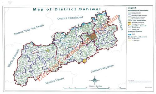 Candidates find 'irregularities' in delimitation