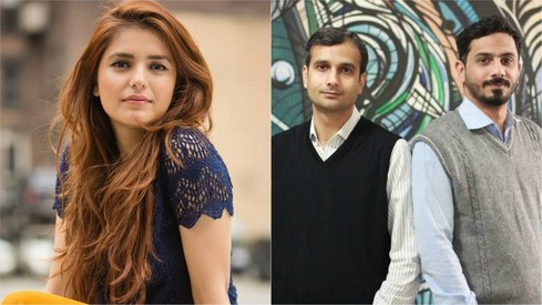 9 Pakistanis made it to Forbes' 30 Under 30 Asia 2018 list