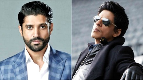 Will Farhan Akhtar be playing a cop in Don 3?