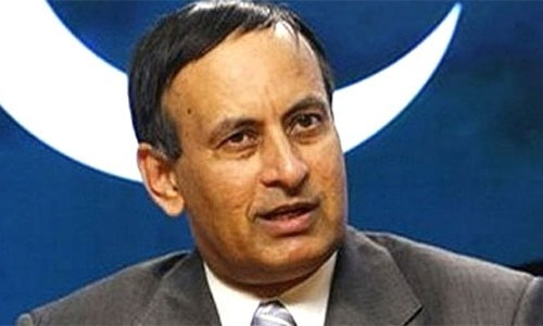 Supreme Court gives govt 30 days to bring back Hussain Haqqani