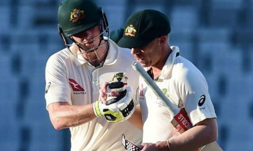 Smith, Warner's punishment greater than their crime: Warne
