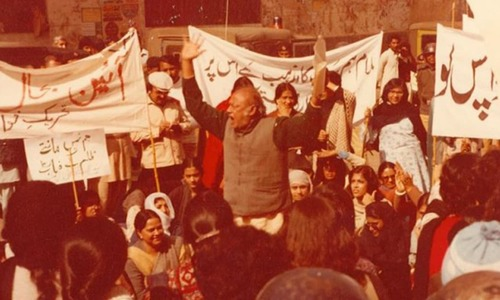 Habib Jalib: People's poet and people's historian