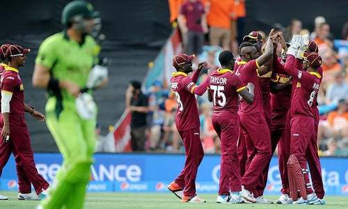 Samuels, Fletcher named in 13-member Windies squad for Pakistan series