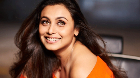 Married actresses [in Bollywood] are a dead commodity: Rani Mukherjee