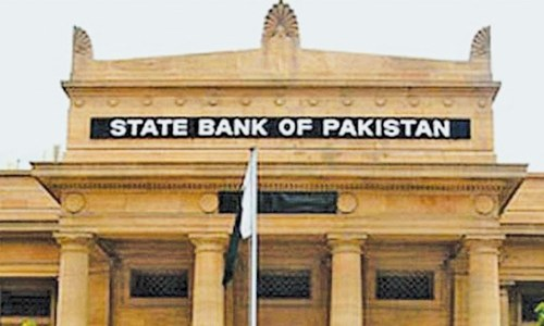 SBP to maintain interest rate at 6pc for next two months