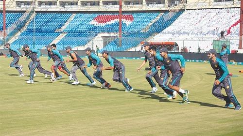 Brathwaite skips Pakistan Twenty20s, Jason Mohammed to lead West Indies