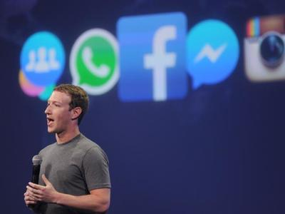 A timeline of Facebook's most notable missteps and promises around privacy