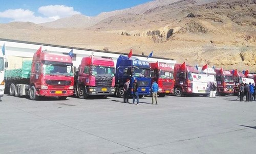 CPEC to benefit Gilgit-Baltistan the most: Chinese envoy