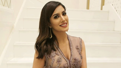 I long for the day when people in India can freely see my movies in their country: Mehwish Hayat