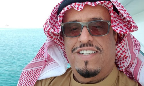 Pakistanis pose a threat to Gulf communities, says Dubai security chief