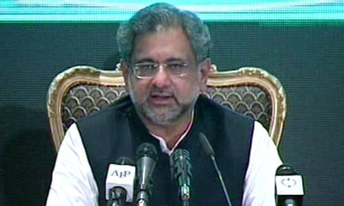 PM announces simplified income tax package, amnesty scheme for foreign assets