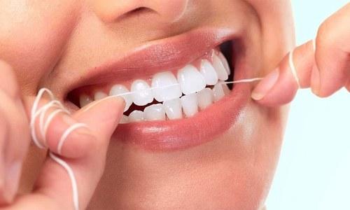 دانتوں میں خلال جان لیوا امراض سے بچائے