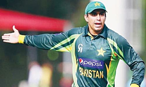 Nasir Jamshed challenges corruption charges