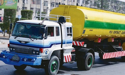 PSO resumes fuel oil imports after 4-month gap