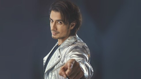 I thought PSL was a great way of promoting Teefa In Trouble, says Ali Zafar