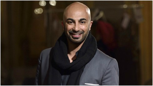 HSY turns his attention to Pakistan's talented youth with new initiative Musafir