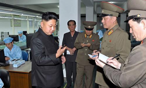 North Korea tells US it is ready to discuss N-free peninsula