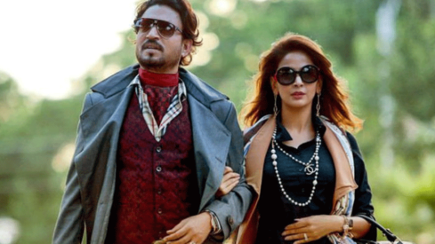 Saba Qamar's Hindi Medium breaks Indian film records in China