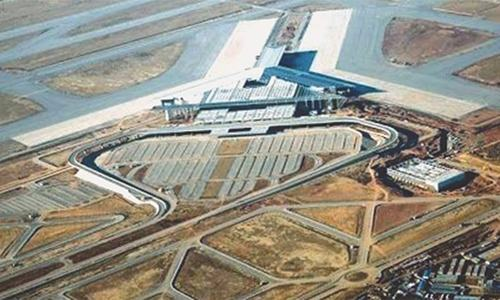 Intelligence reports suggest vetting residents near new Islamabad airport