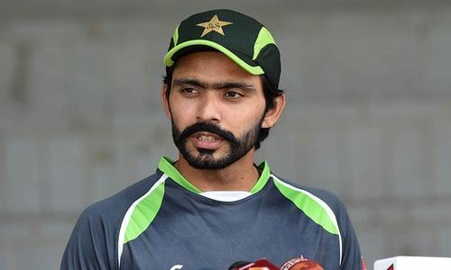 Fawad Alam's fitness score puts younger cricketers to shame
